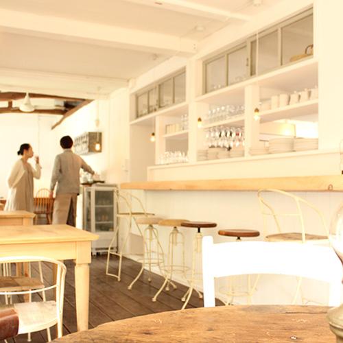 Sajilo Cafe forest - サジロカフェ・フォレスト 軽井沢