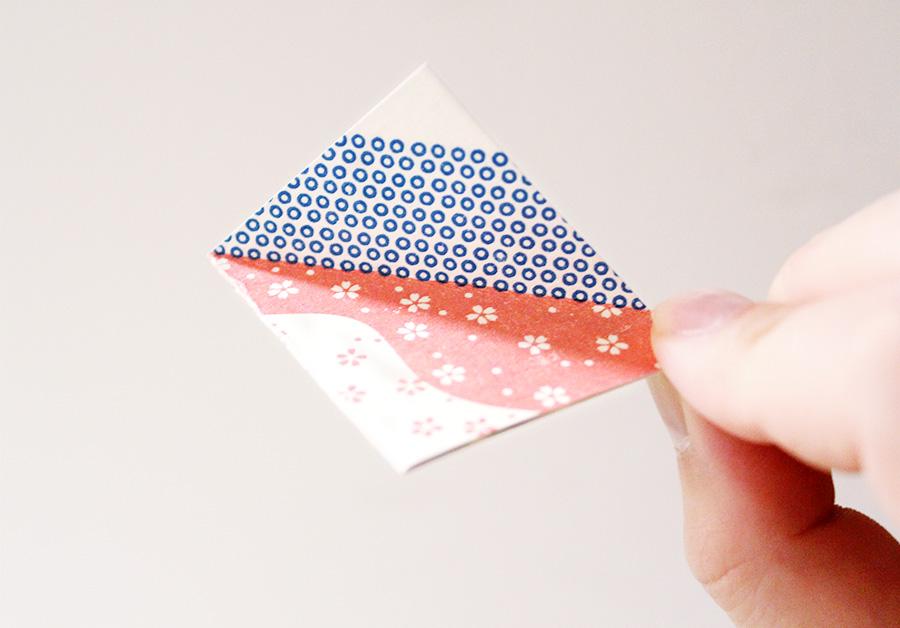個人オーダーの特殊な変わった富士山名刺制作 - アルニコデザイン