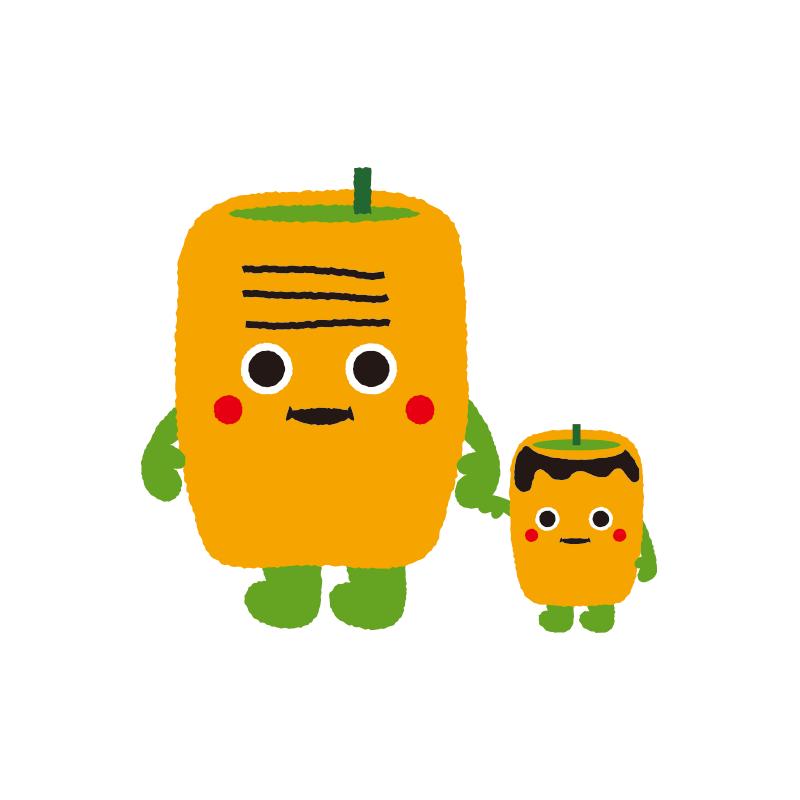 三茶のさんちゃん - Alnico Design アルニコデザイン