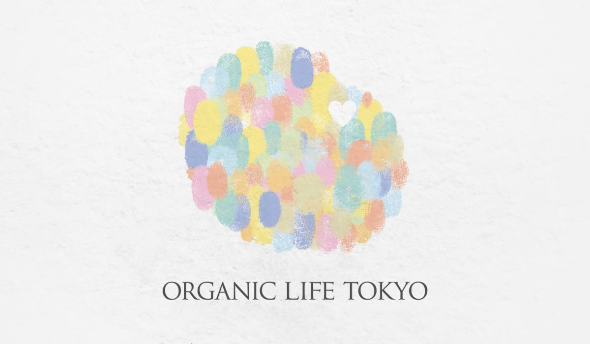 organic life tokyo出店-アルニコデザイン