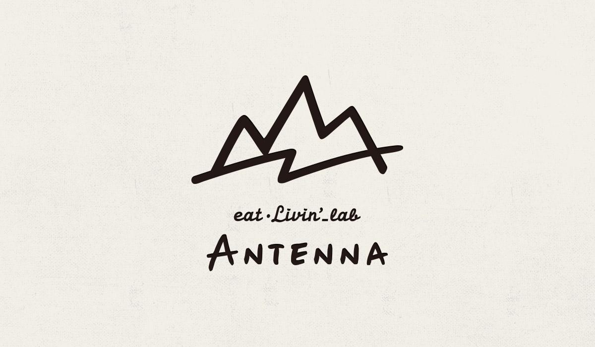 茨城のビストロカフェのロゴ-アルニコデザイン