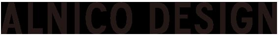 ALNICO DESIGN アルニコデザイン ロゴ